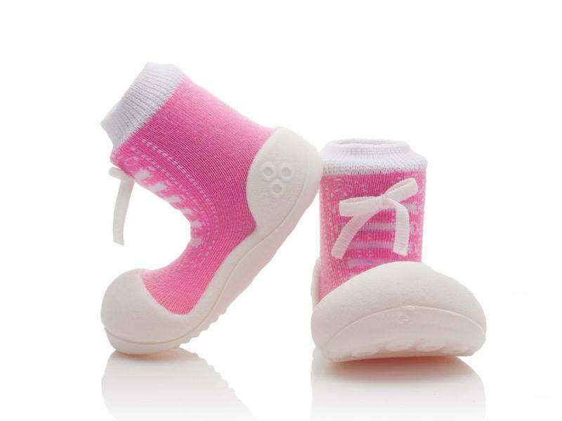 Zvětšit. undefined. undefined. undefined. chicbaby.czBotičkyAttipas Attipas  Sneakers Pink 5a4cf45567