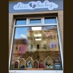Prodejna chicbaby.cz